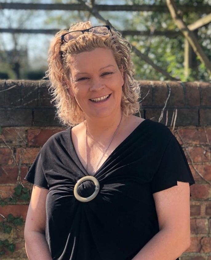 Debbie Hayes