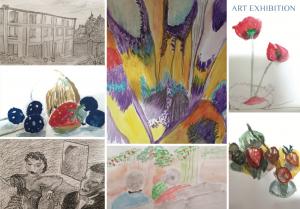 Residents Art Exhibition