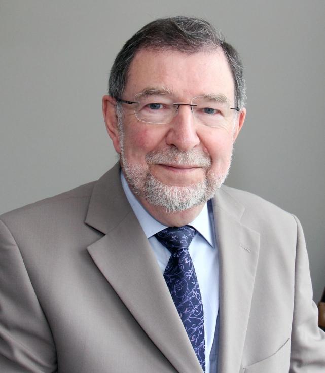 John Guy, OBE